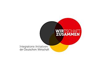 Wir zusammen Logo - Beutner