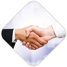 Das Vertrauen unserer Kunden