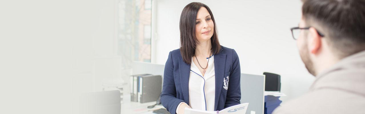 Jobs und Karriere Header