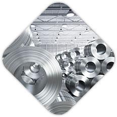 Metallindustrie Produktstandort Deutschland